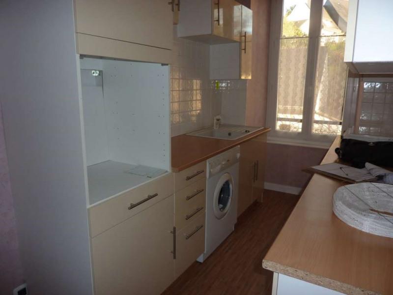Vente appartement Pontivy 49820€ - Photo 2