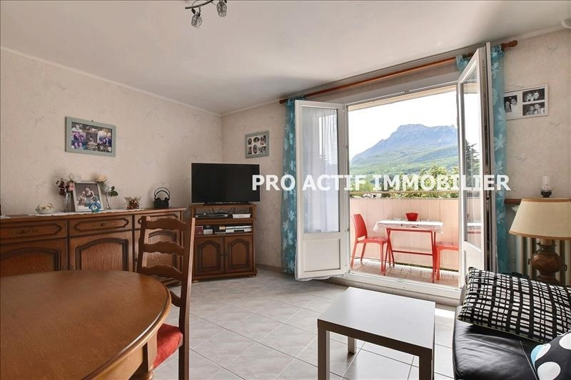 Vente appartement Fontaine 89 000€ - Photo 1
