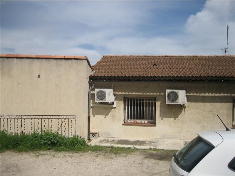 Sale building Les pennes mirabeau 380000€ - Picture 1