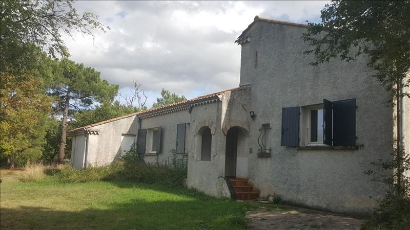 Revenda casa Annonay 252000€ - Fotografia 1