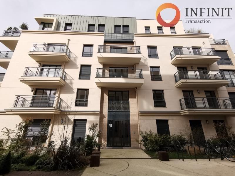 Location appartement Joinville le pont 920€ CC - Photo 3
