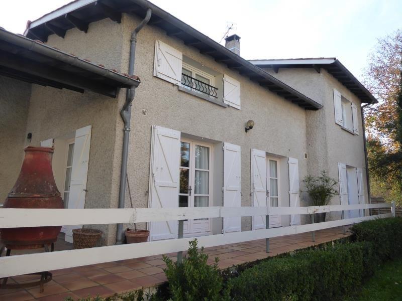 Vente maison / villa Montauban 338000€ - Photo 1