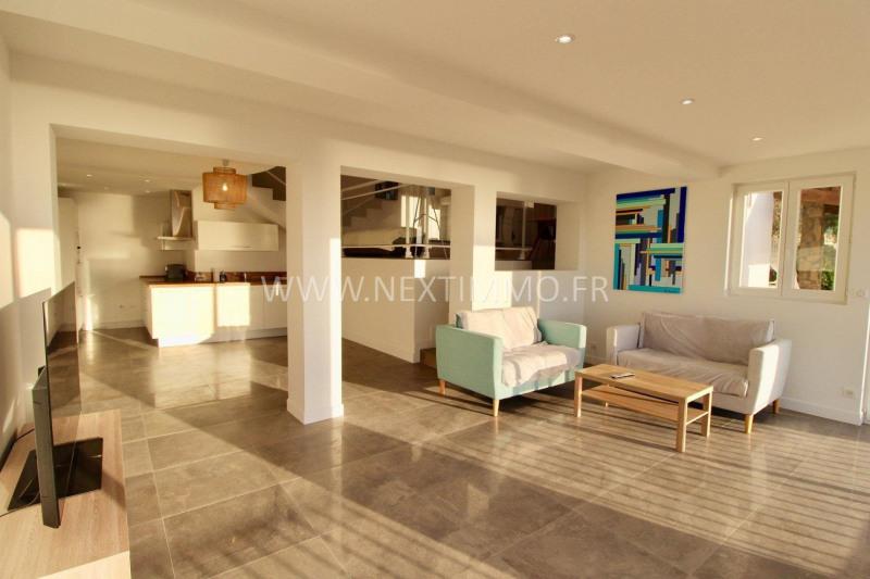 Venta de prestigio  casa Roquebrune-cap-martin 1250000€ - Fotografía 4