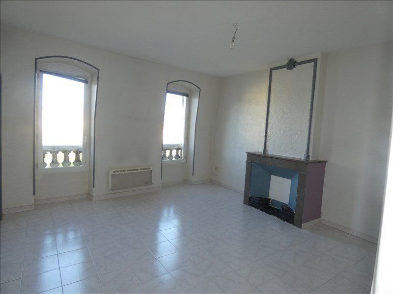 Rental apartment Montelimar 480€ CC - Picture 4