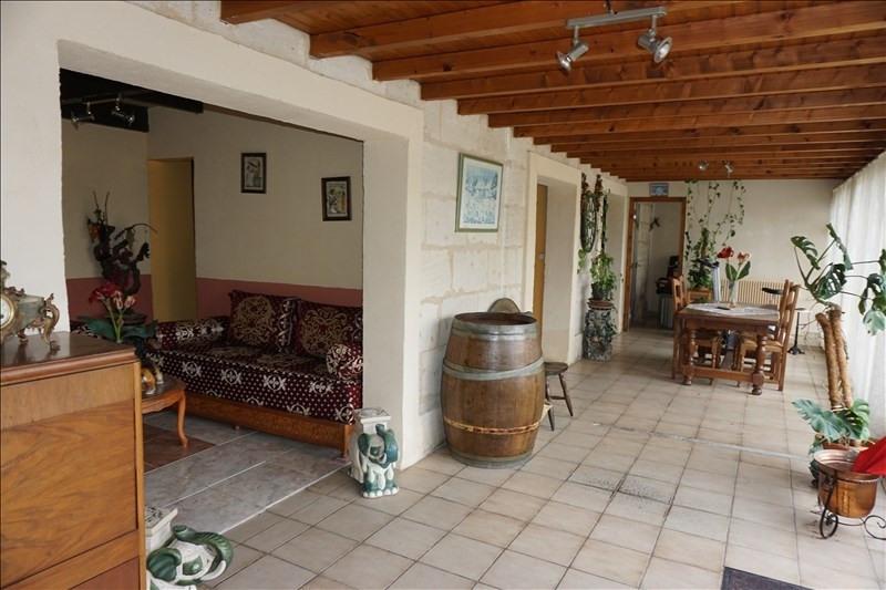 Vente maison / villa St andre de cubzac 324000€ - Photo 6
