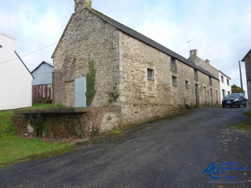 Sale house / villa Le sourn 53000€ - Picture 1