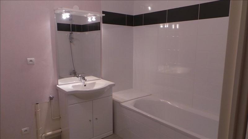 Sale apartment Talant 168000€ - Picture 5