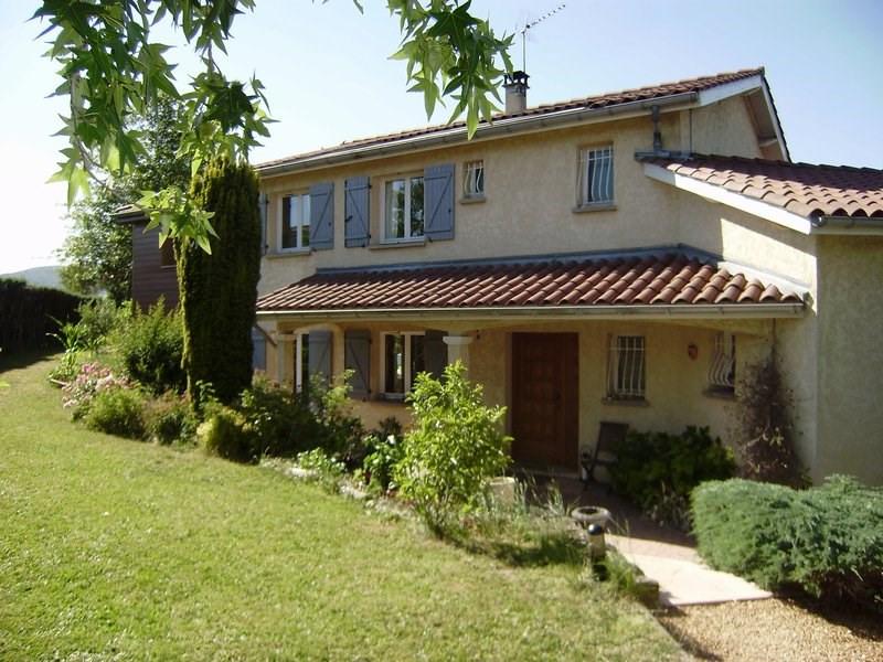 Vente de prestige maison / villa Marcy l etoile 655000€ - Photo 9