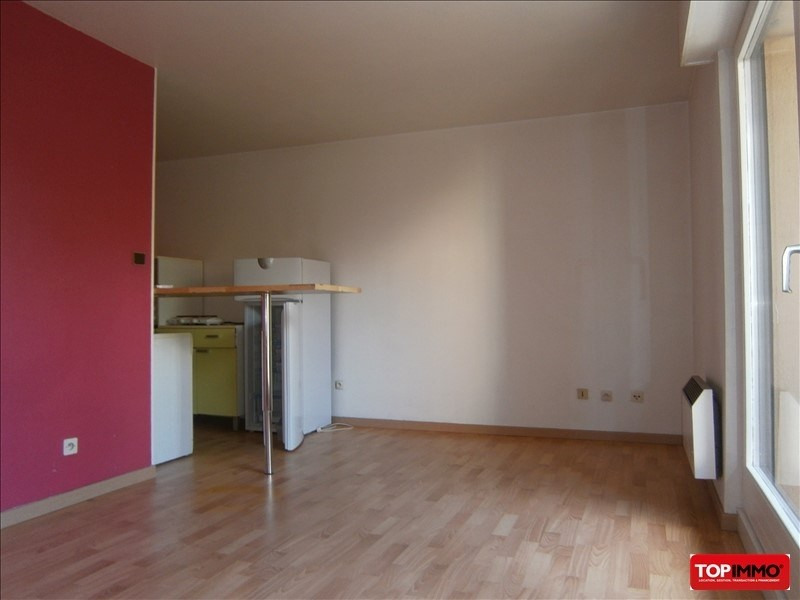 Rental apartment Horbourg-wihr 380€ CC - Picture 2