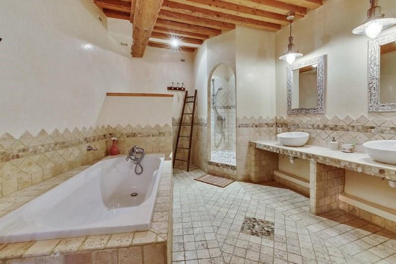 Vente de prestige appartement Saint-didier-au-mont-d'or 1095000€ - Photo 9