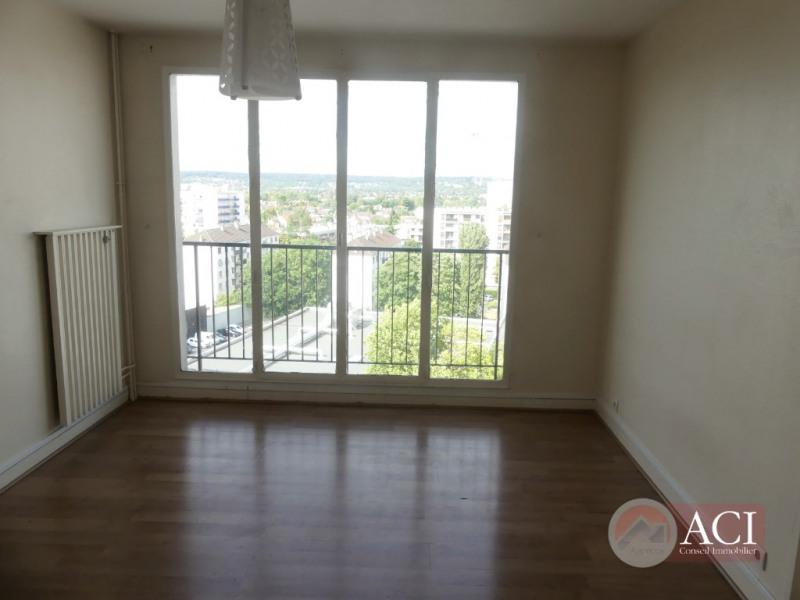 Vente appartement Epinay sur seine 128400€ - Photo 2