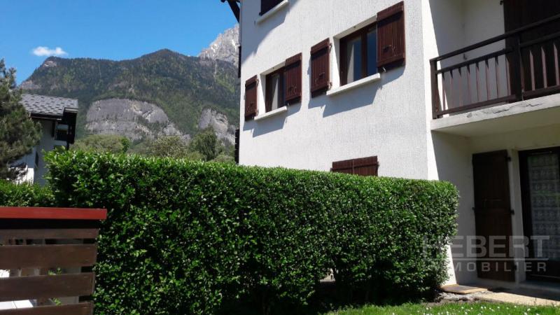 Affitto appartamento Sallanches 460€ CC - Fotografia 5