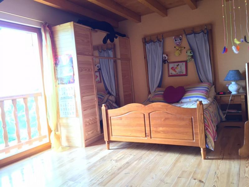 Vente maison / villa Viuz-la-chiésaz 467000€ - Photo 9