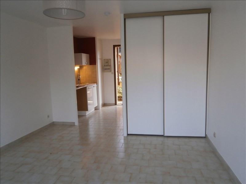 Alquiler  apartamento St remy les chevreuse 599€ CC - Fotografía 2