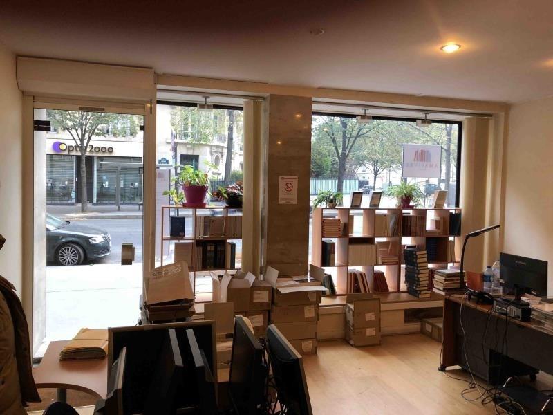 Rental shop Paris 15ème 2917€ HT/HC - Picture 1