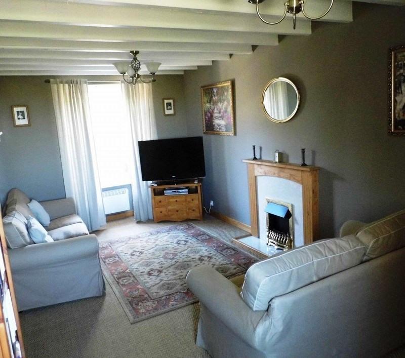 Verkoop  huis Ste mere eglise 239000€ - Foto 9