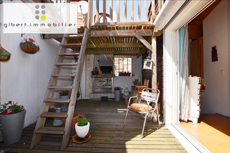 Sale apartment Le puy en velay 198000€ - Picture 1