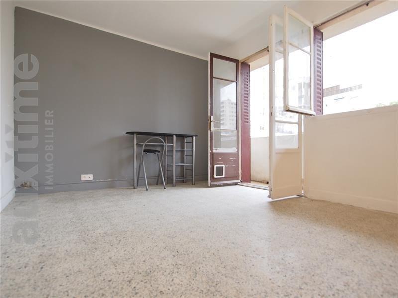 Rental apartment Marseille 5ème 460€ CC - Picture 2