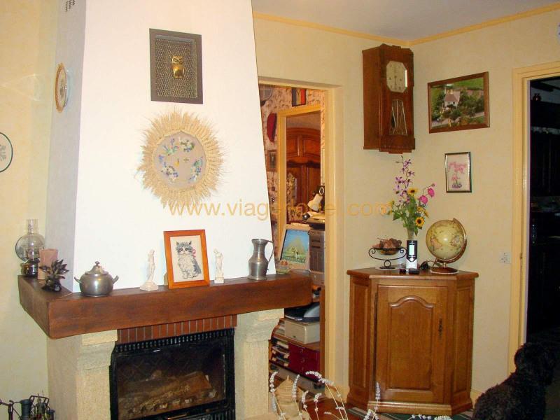 Vitalicio  casa Saint-maurice-en-quercy 28000€ - Fotografía 8