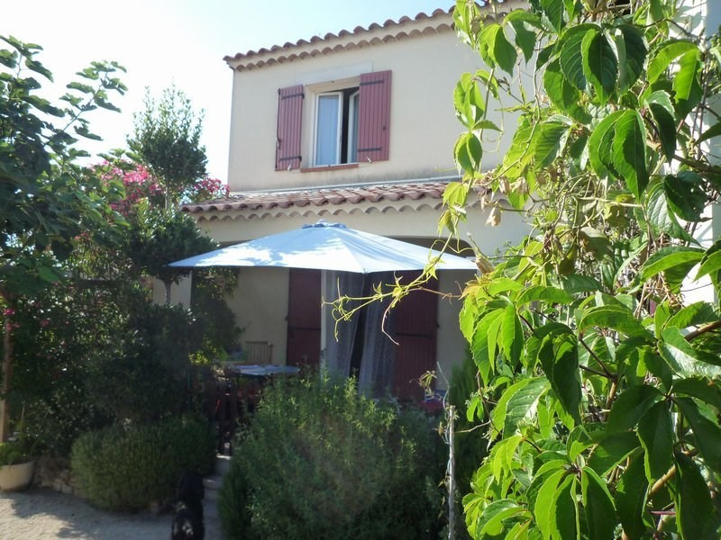 Vente maison / villa Camaret sur aigues 259 000€ - Photo 2