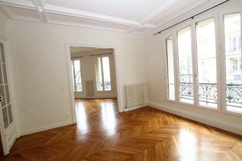Location appartement Paris 15ème 2315€ CC - Photo 9