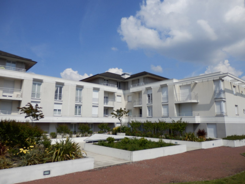 Vente appartement Angers 187600€ - Photo 1
