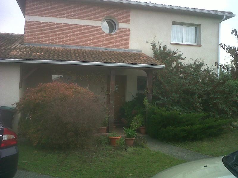 Rental house / villa Tournefeuille 1196€ CC - Picture 1