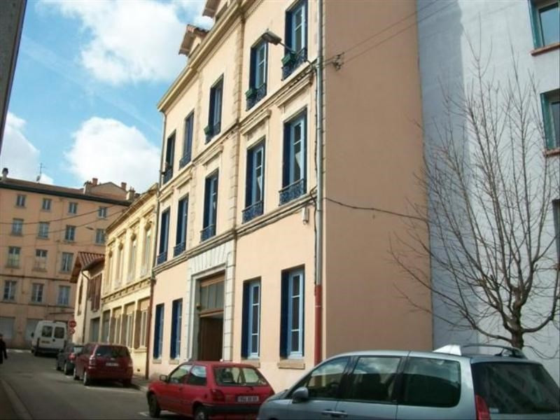 Location appartement Tarare 550€ CC - Photo 8