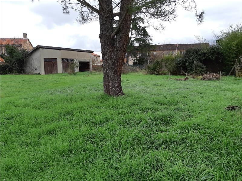 Vente terrain Albi 75000€ - Photo 2