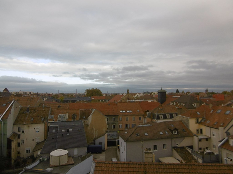 Rental apartment Mulhouse 355€ CC - Picture 6