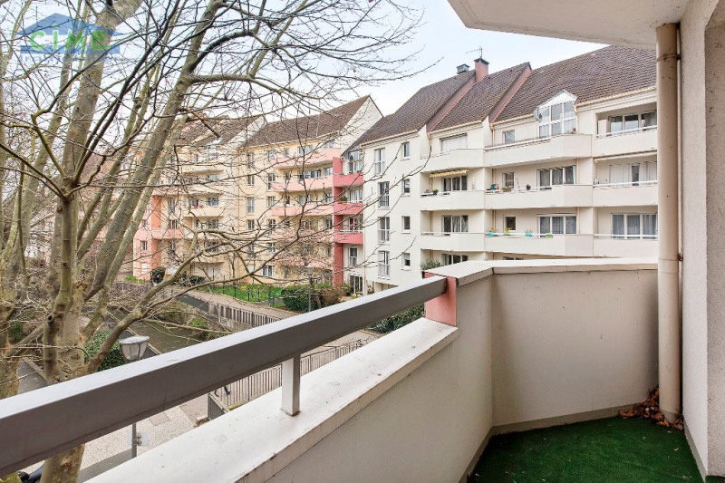 Venta  apartamento Longjumeau 191000€ - Fotografía 4