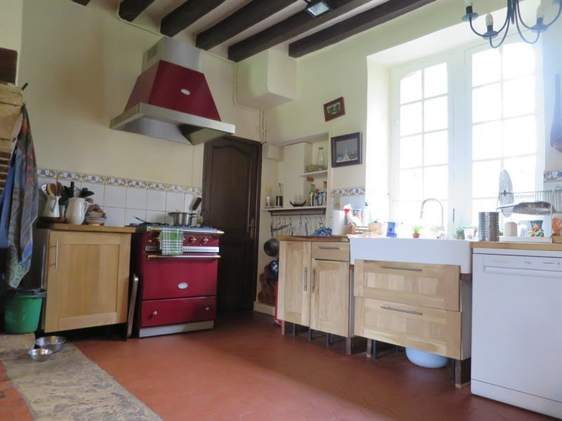 Vente maison / villa Noailles 550 000€ - Photo 5