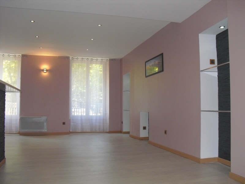 Rental apartment Voiron 583€ CC - Picture 3