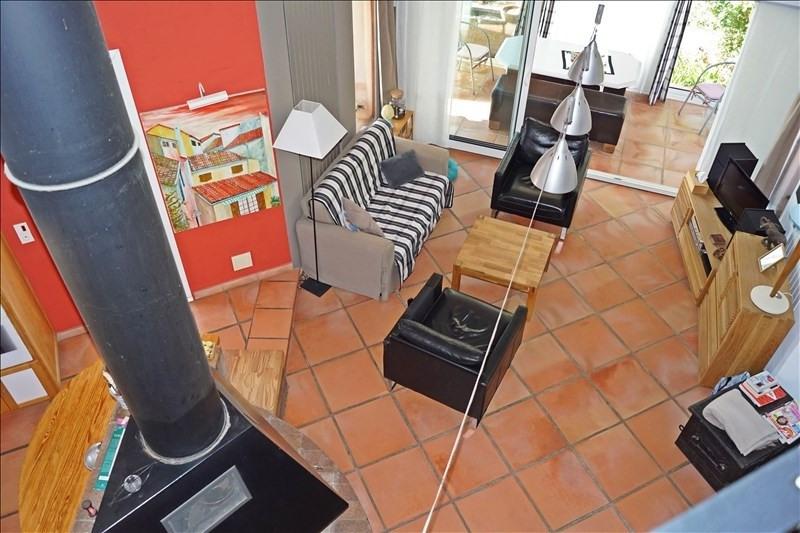 Vente maison / villa Pailhes 317000€ - Photo 6