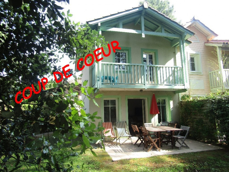 Vente maison / villa Lacanau ocean 210000€ - Photo 1