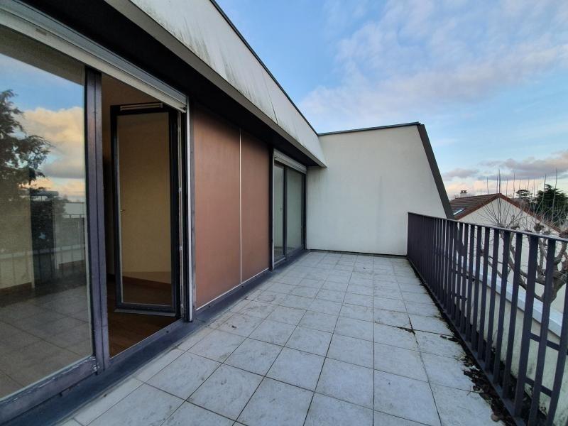 Location appartement Villennes sur seine 1290€ CC - Photo 9
