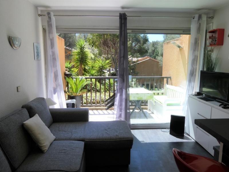 Vente appartement Sanary-sur-mer 119000€ - Photo 2