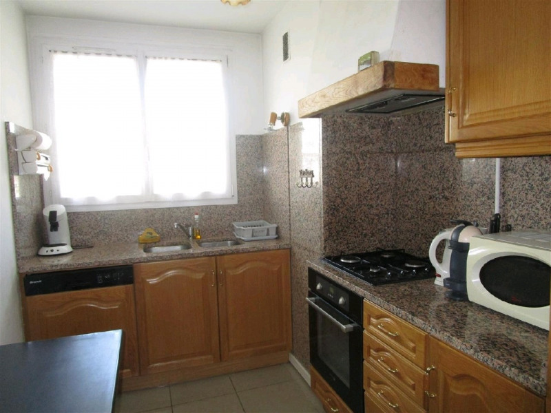 Sale apartment Beauchamp 159 530€ - Picture 3