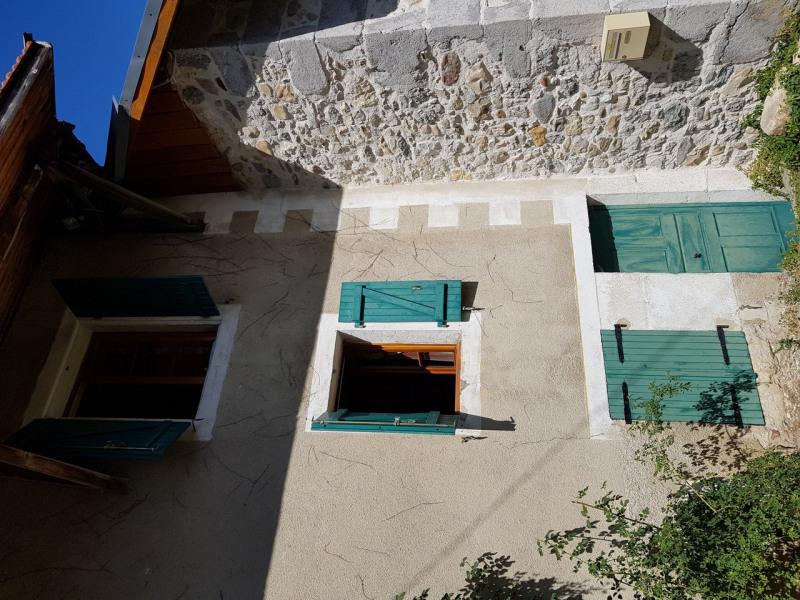 Revenda casa Chapareillan 220000€ - Fotografia 13