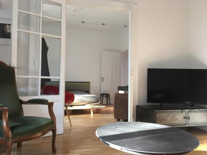Vente appartement Chambery 266000€ - Photo 1