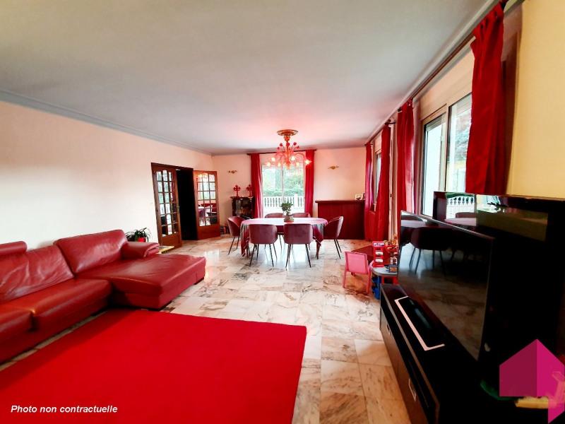 Venta de prestigio  casa Montrabe 585000€ - Fotografía 4