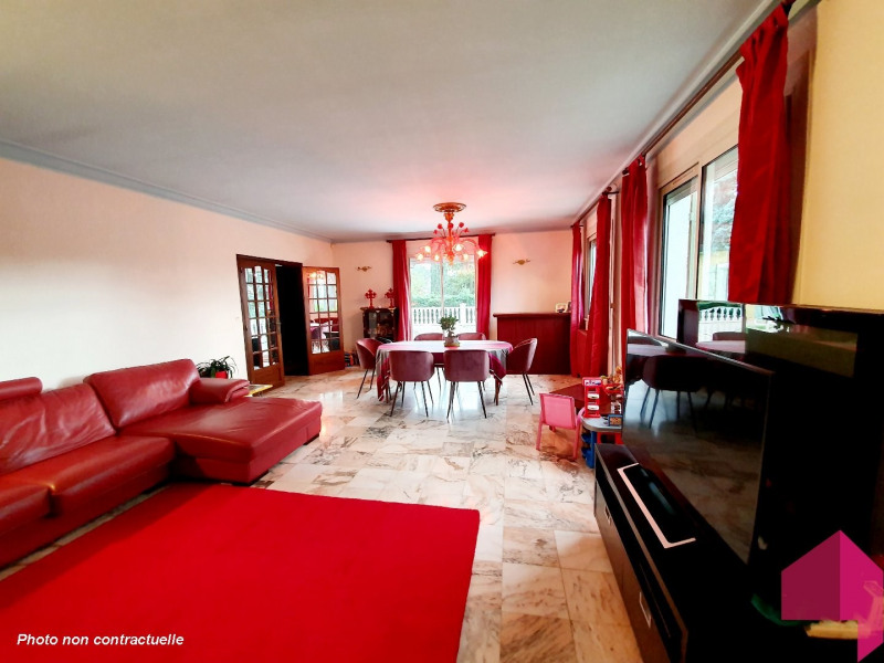 Vente de prestige maison / villa Montrabe 585000€ - Photo 4