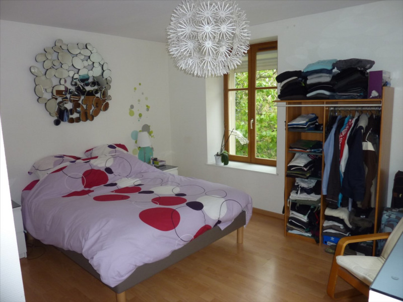 Rental apartment Toul 450€ CC - Picture 2