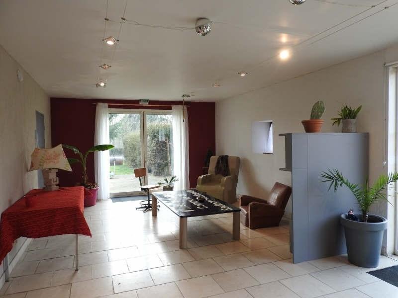 Vente maison / villa Entre chatillon-montbard 160000€ - Photo 10