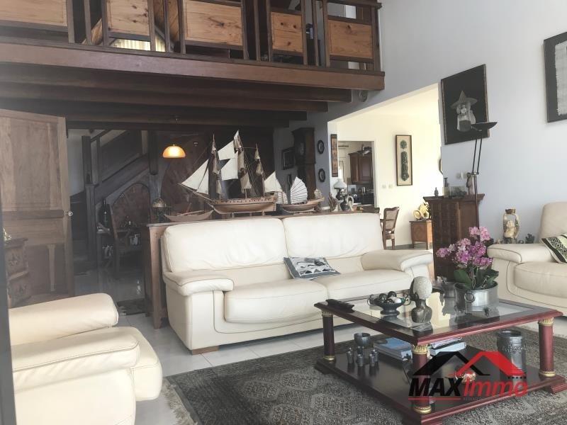 Vente maison / villa St leu 548850€ - Photo 3