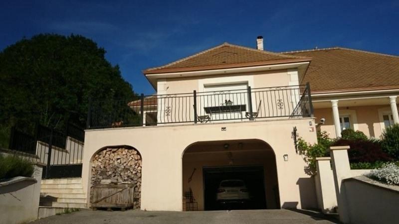 Deluxe sale house / villa Machemont 348000€ - Picture 9