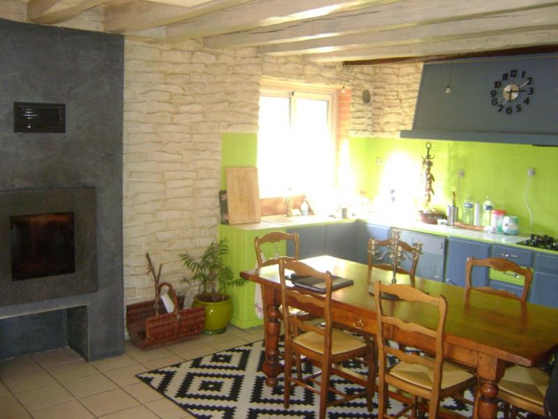 Sale house / villa Crotelles 175000€ - Picture 7