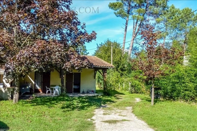 Sale house / villa Gaillan 113000€ - Picture 2