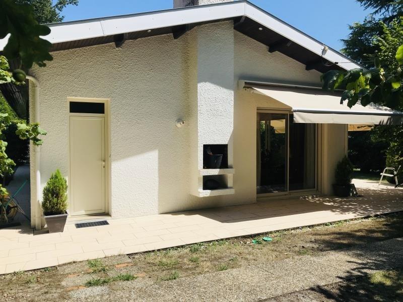 Deluxe sale house / villa Le pian medoc 525000€ - Picture 4