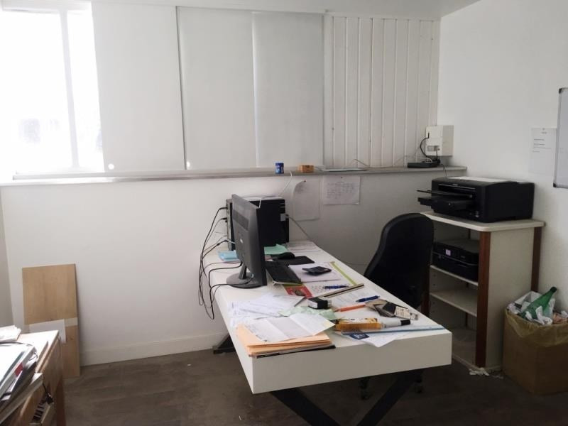 Rental empty room/storage Fougeres 800€ HT/HC - Picture 4